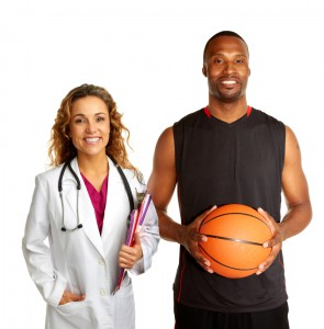 Doctor Jobs vs. Pro Athlete Jobs vs. TV Actor Jobs