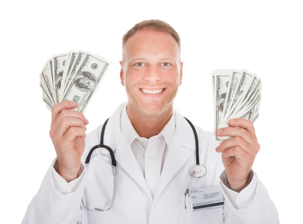 Doctors Can Make a Lot of Money Owning Surgical Centers