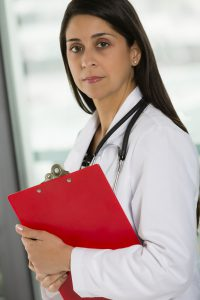 Female Physicians and Infertility