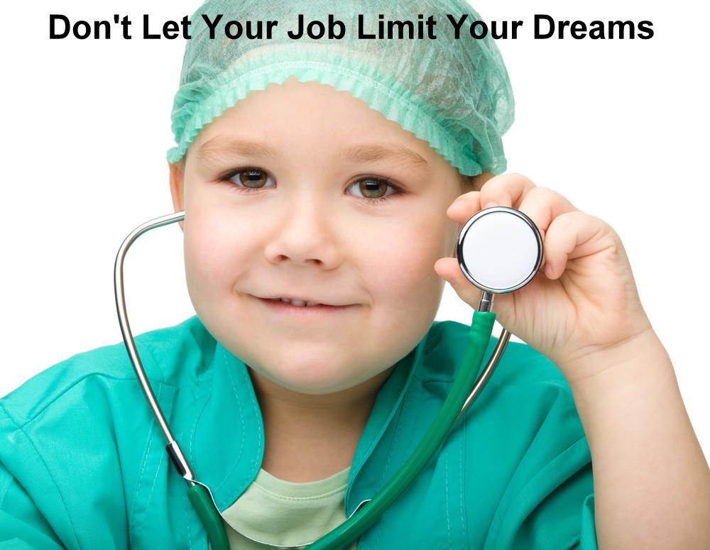 Entrepreneurship and physicians, physicians leaving jobs for entrepreneurship, physicians and startups